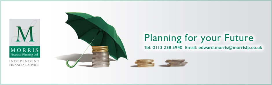 Morris Financial Planning Ltd Banner
